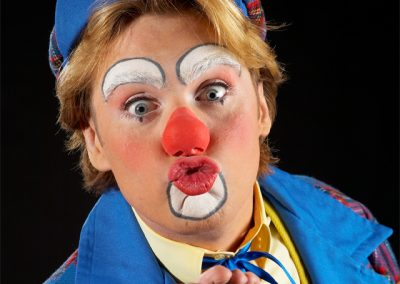 Clown Magico